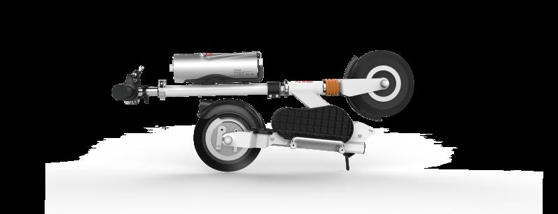 Airwheel Z3S pliabila