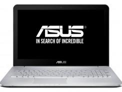 ASUS N552VX-FY022D laptop ultraperformant cu ecran Full HD