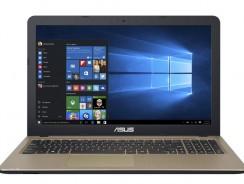 ASUS X540LA-XX265T laptop cu procesor Core i3 și Windows 10 la preț accesibil