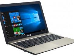 ASUS X541UA-DM1222T laptop performant pentru birou, preț accesibil