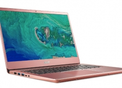 Acer Swift 3 SF314-54-50J1 laptop ultraportabil premium, metalic, preț imbatabil