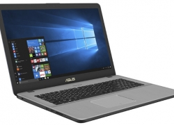 Asus VivoBook Pro 17 N705UN laptop performant cu ecran de 17,3 inch – preț accesibil