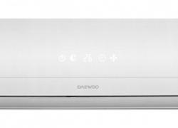 Daewoo DSB-F1234ELH-VK Inverter, 12000BTU, A++ cu kit de instalare inclus