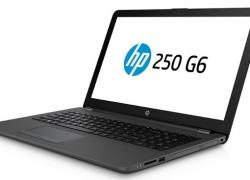 HP 250 G6 – laptop premium cu preț accesibil