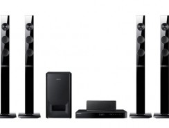 Cel mai bun sistem audio – Samsung HT-J5150