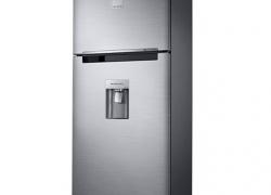 Samsung RT46K6630S8/EO frigider modern, A+, tehnologie NoFrost, model 2016