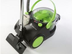 Studio Casa Hydratech Turbo – Aspirator cu filtrare în apă și perie turbo