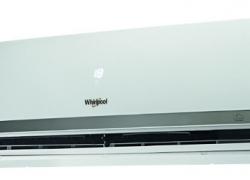 Whirlpool SPIW412A2WF cu control wireless, filtru ioni, capacitate 12000 BTU